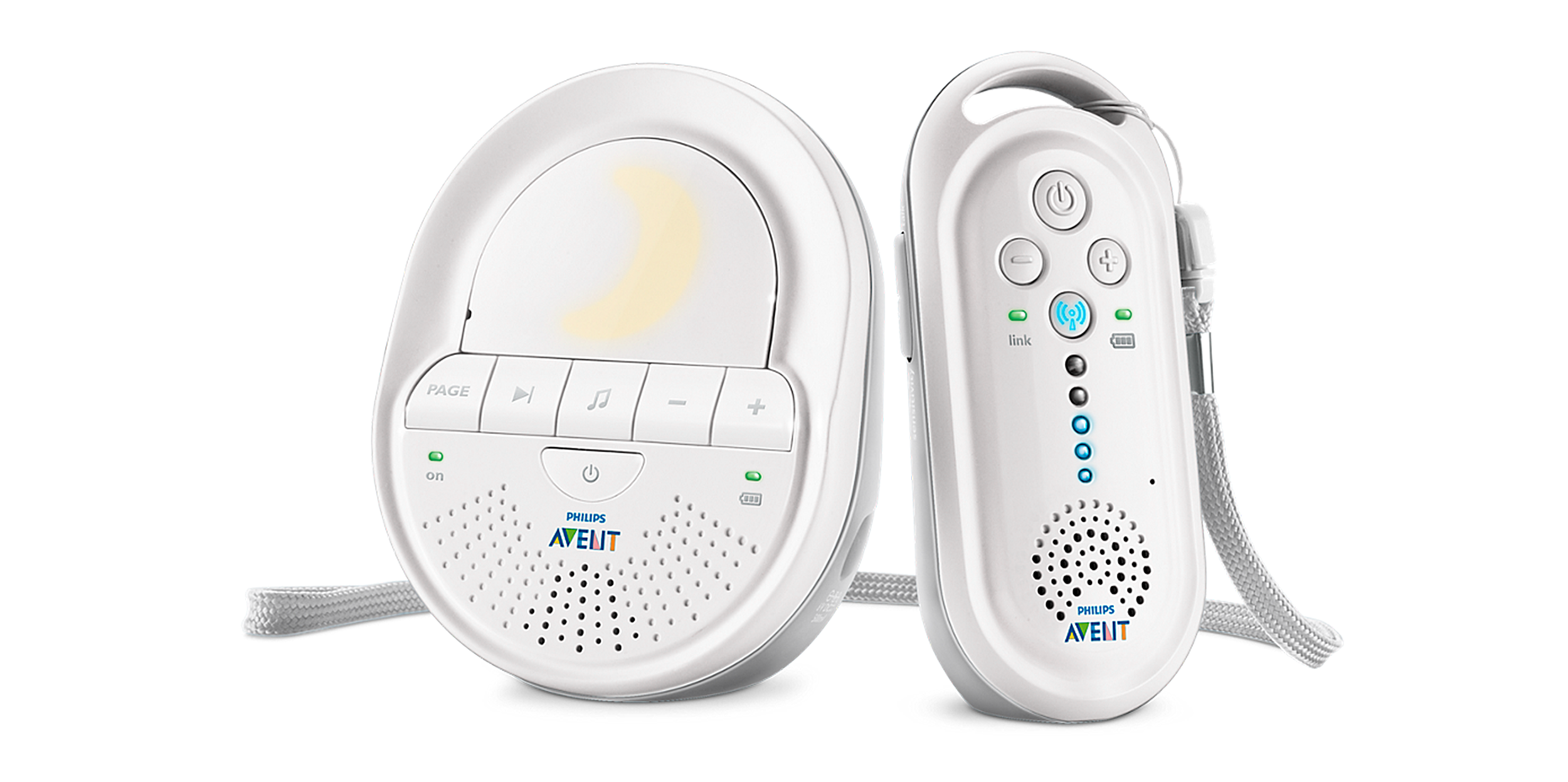 Babycall Philips Avent SCD506