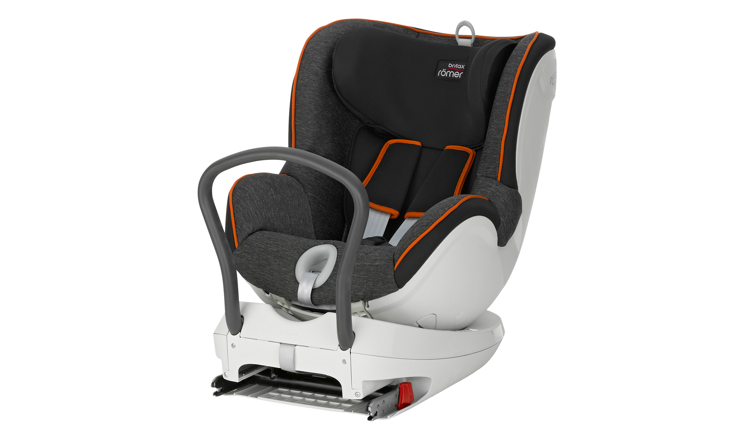 test britax r mer dualfix isofix. Black Bedroom Furniture Sets. Home Design Ideas