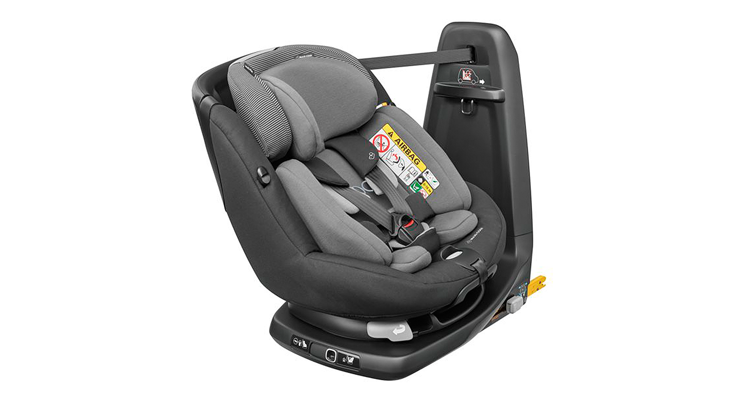 test cybex sirona isofix. Black Bedroom Furniture Sets. Home Design Ideas