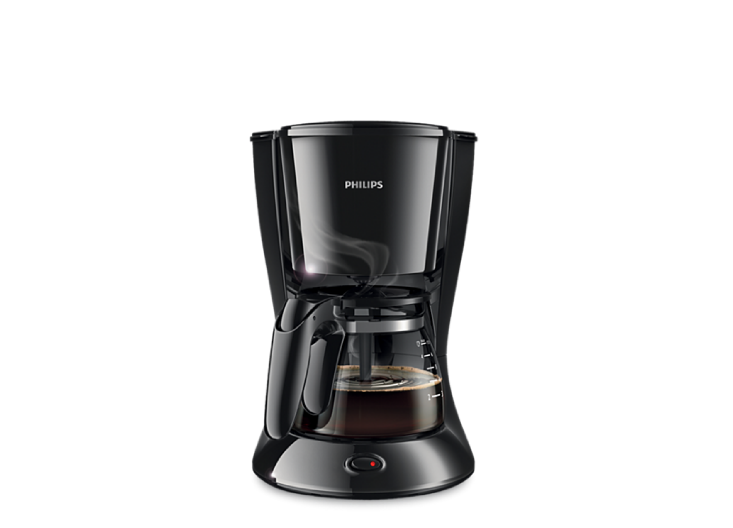 Kaffemaskin: Philips HD7432