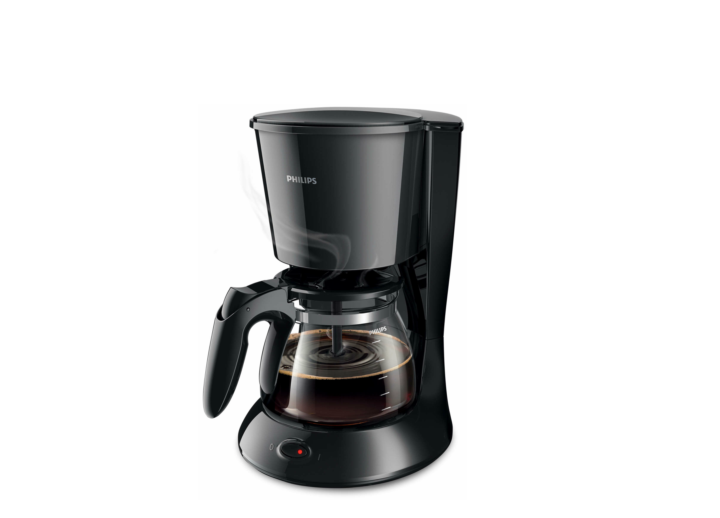 Kaffemaskin Philips HD7461