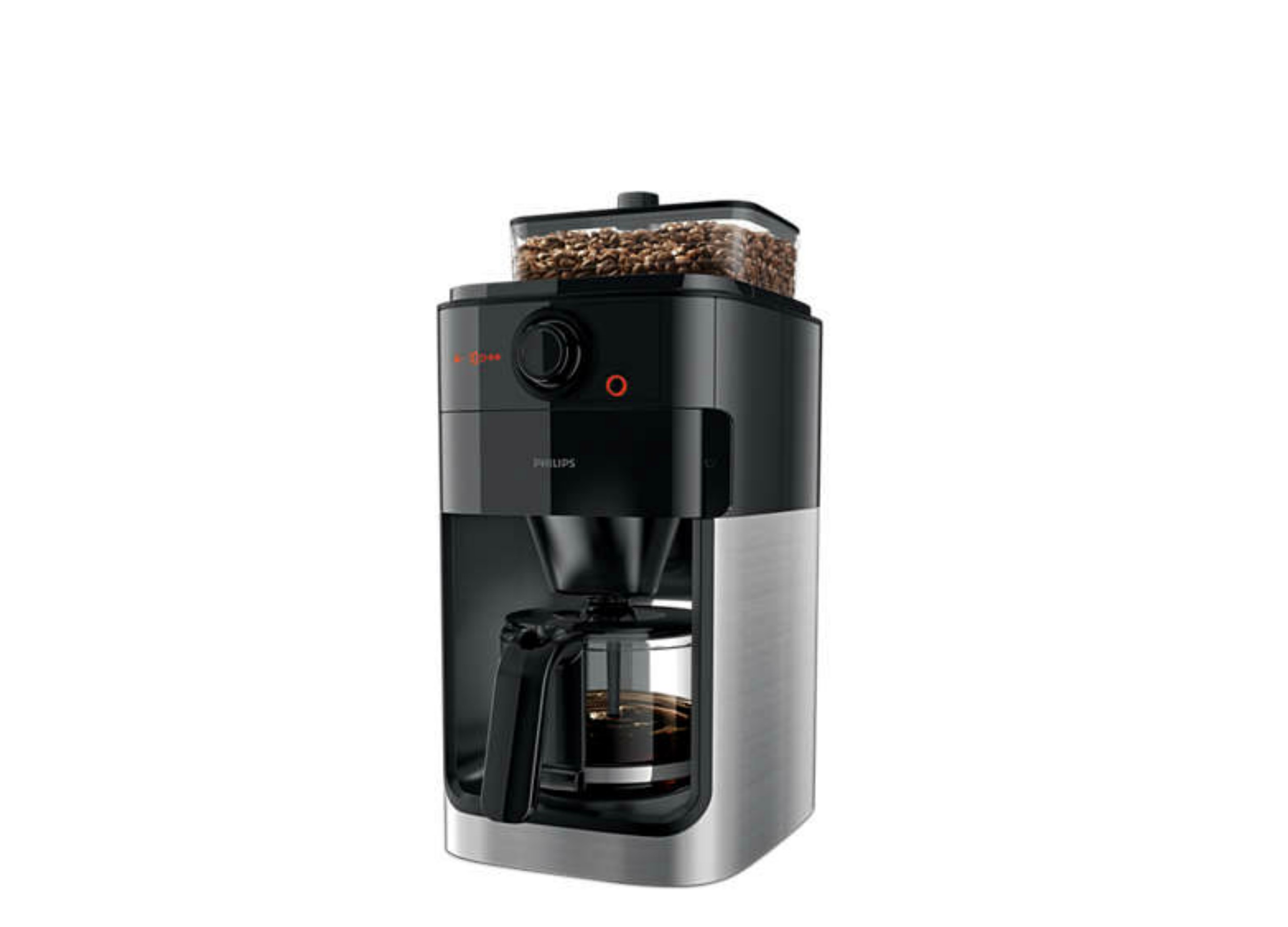 Kaffemaskin: Philips HD7765