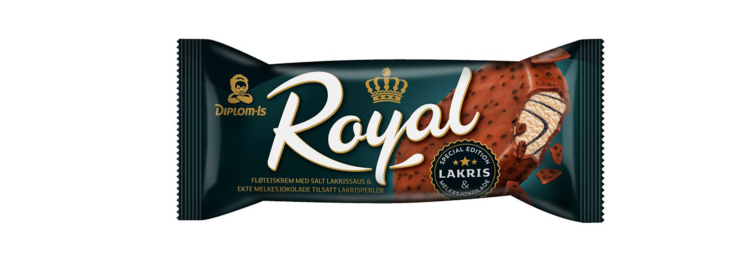 Royal Lakris Special Edition