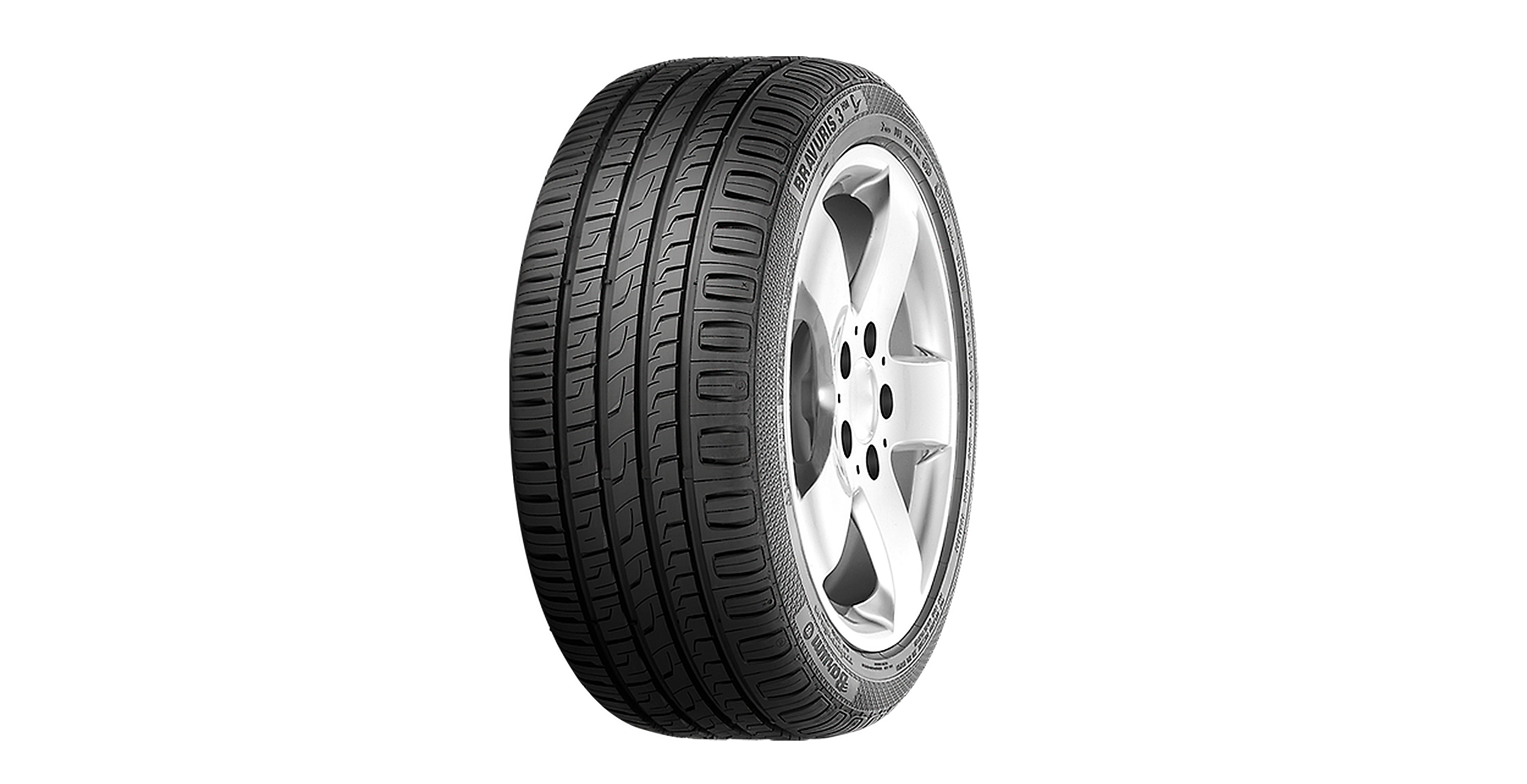 Barum Bravuris 3HM (205/55 R16)
