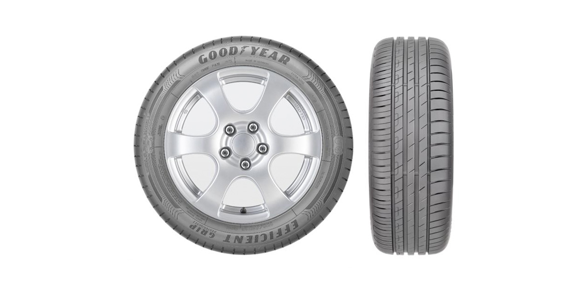 Goodyear Efficient Grip Performance (205/55 R16)