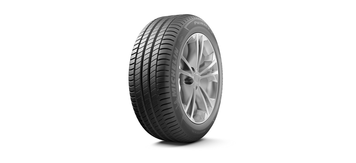 Michelin Primacy 3 (205/55 R16)