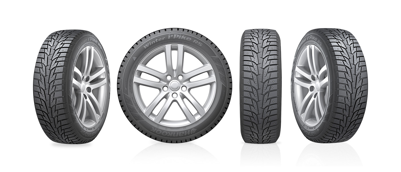Hankook Winter I*Pike RS (Piggdekk)