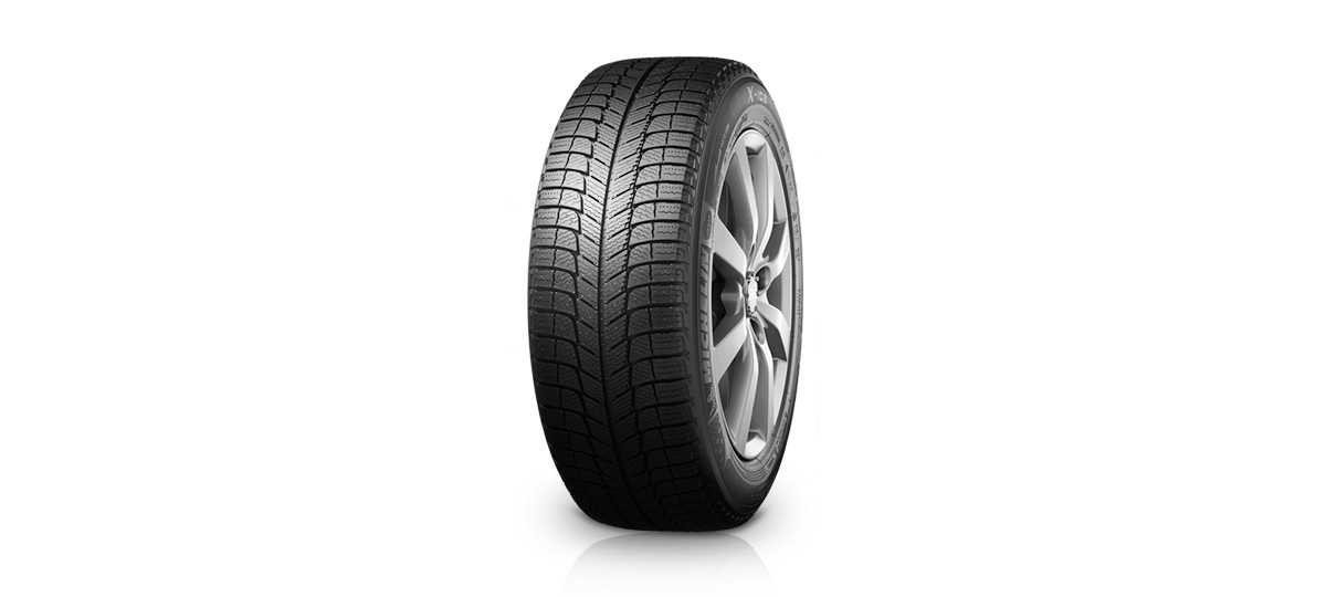 Michelin X-Ice XI3 (Piggfrie)
