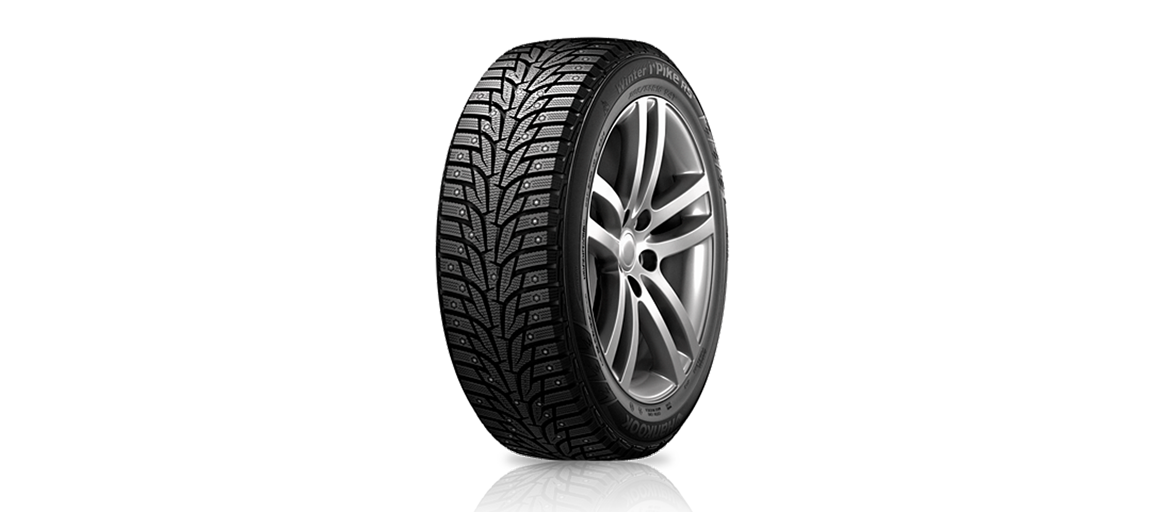 Hankook Winter I*Pike RS+ (Piggdekk)