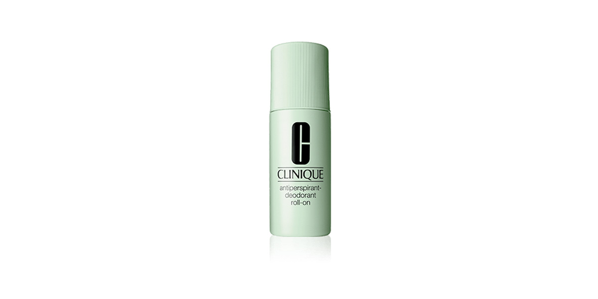 Clinique Anti-Perspirant Deodorant Roll-On