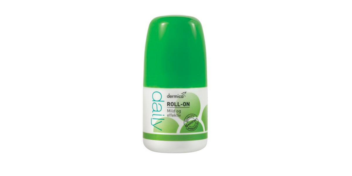 Dermica Daily Roll-On