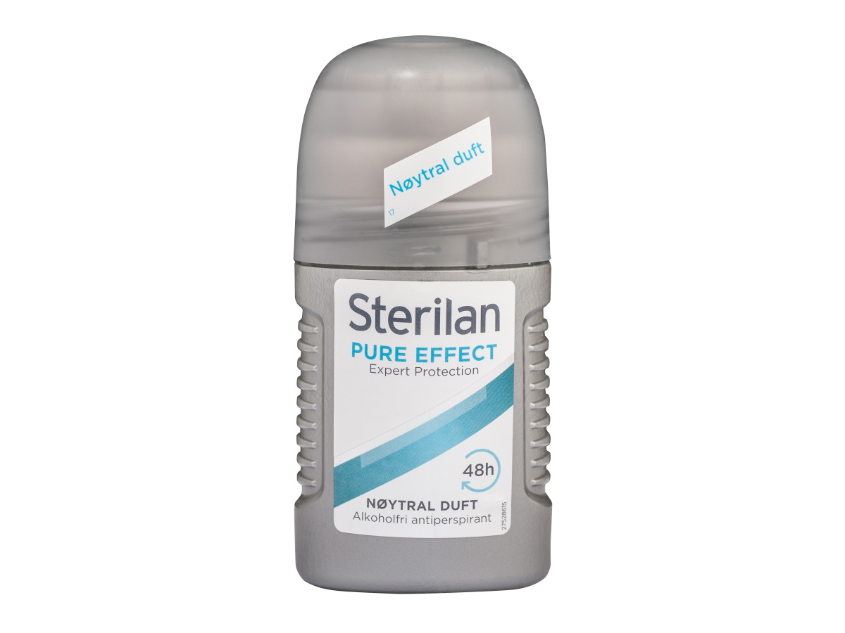 Sterilan Pure Effect