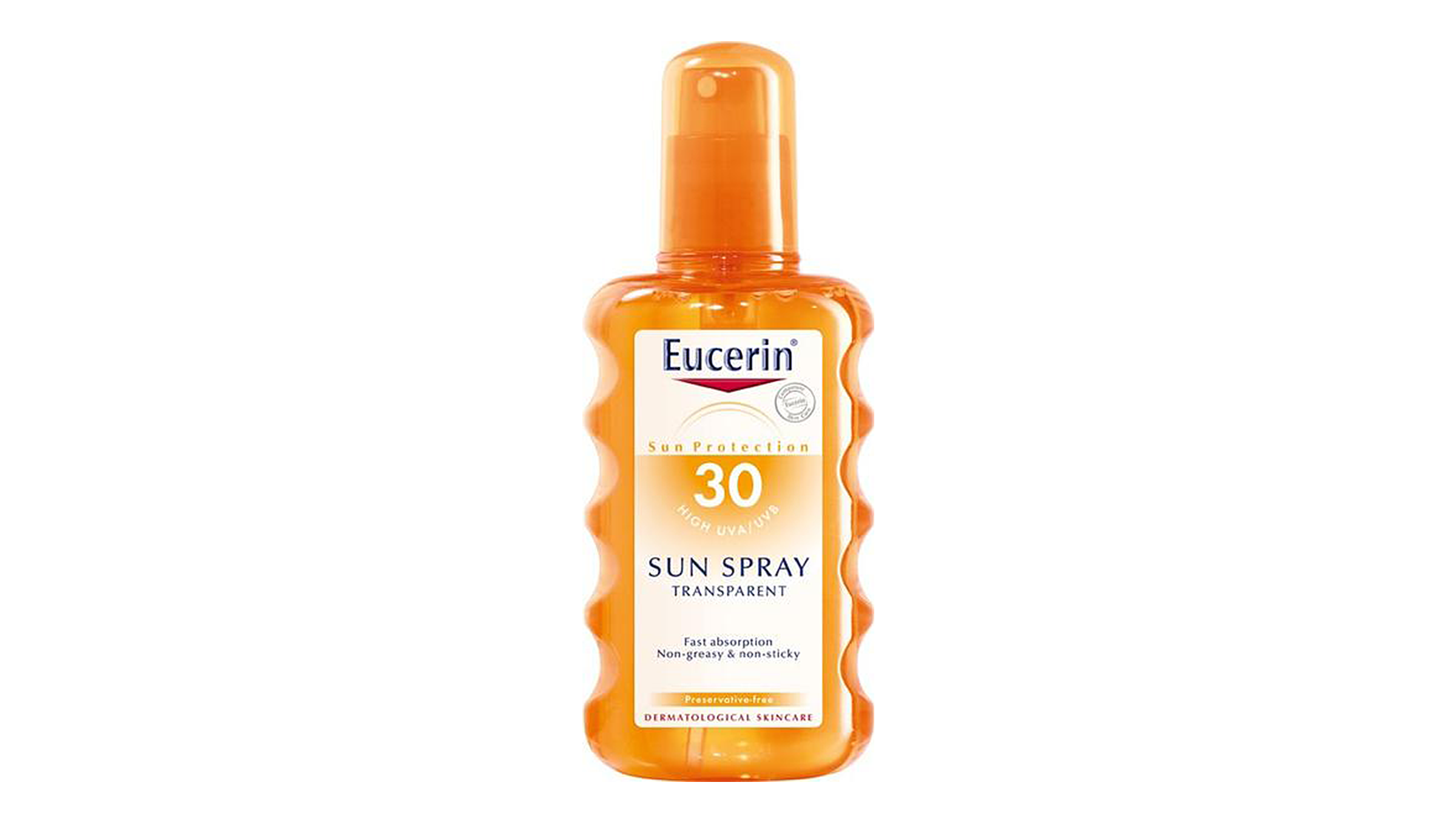 Eucerine Transparent Sun Spray
