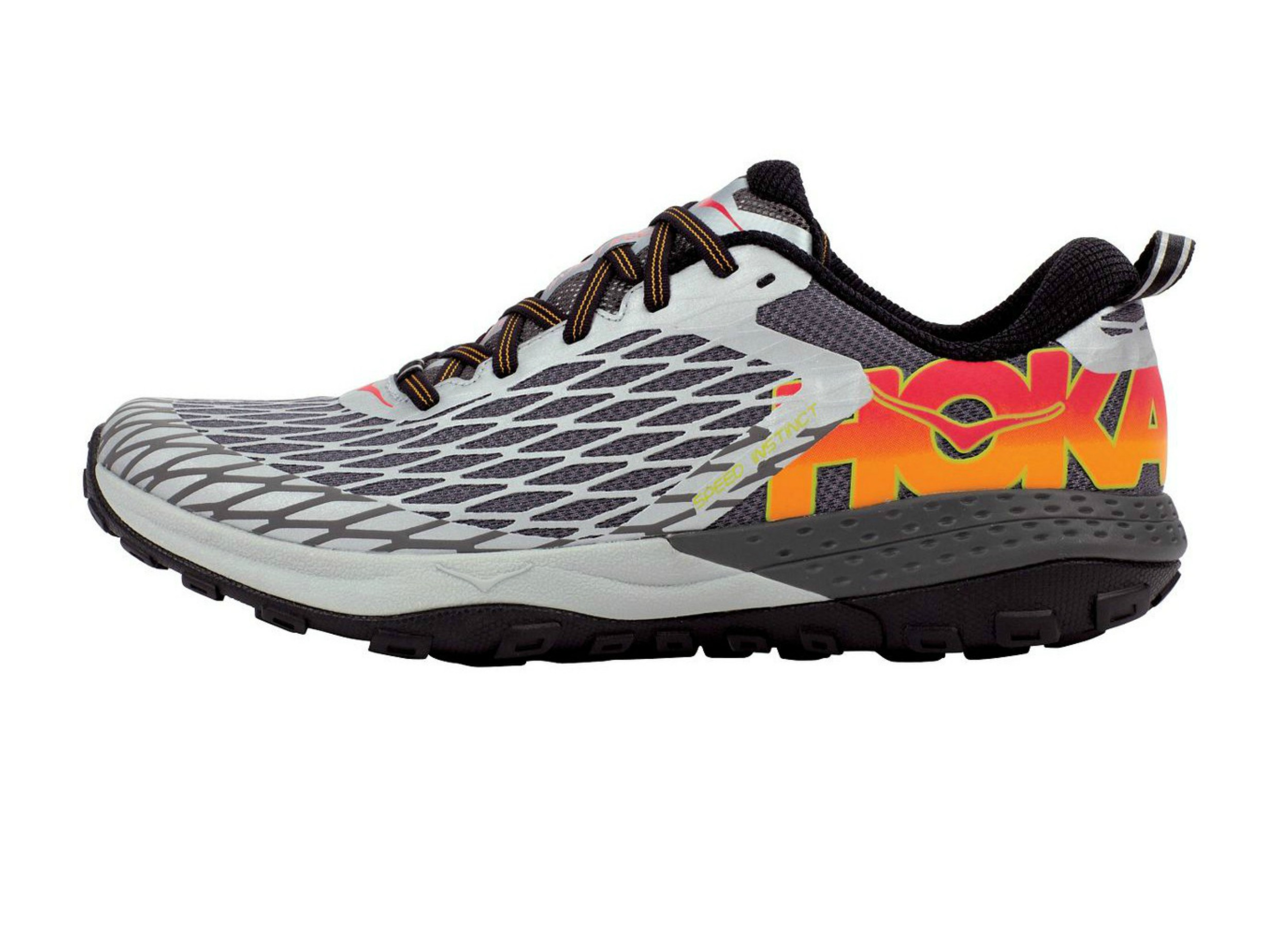 Hoka One One Speed Instinct