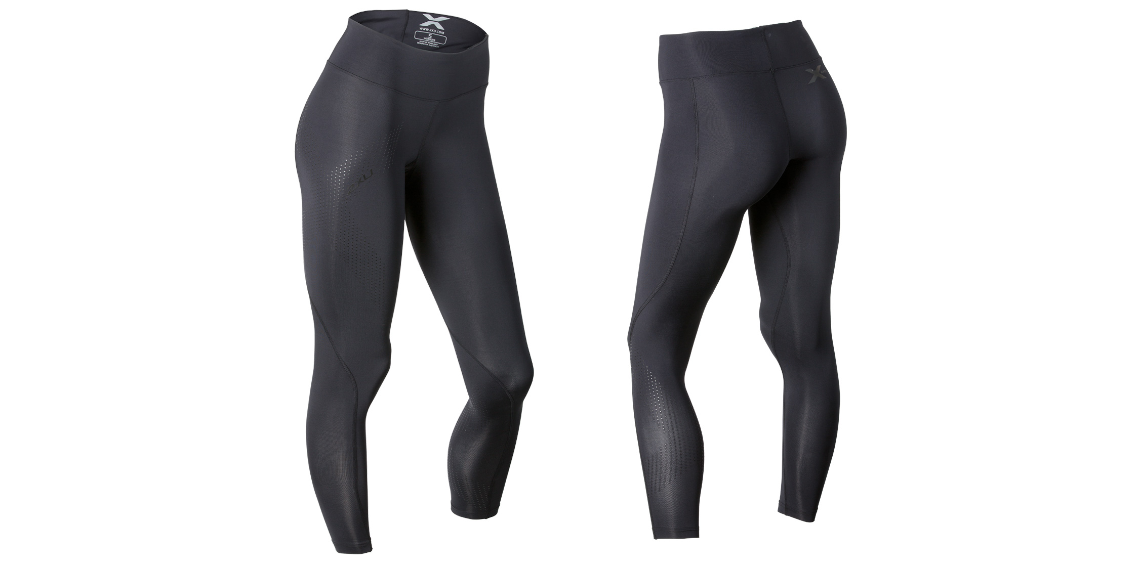 2XU MID Rise Compression Tights