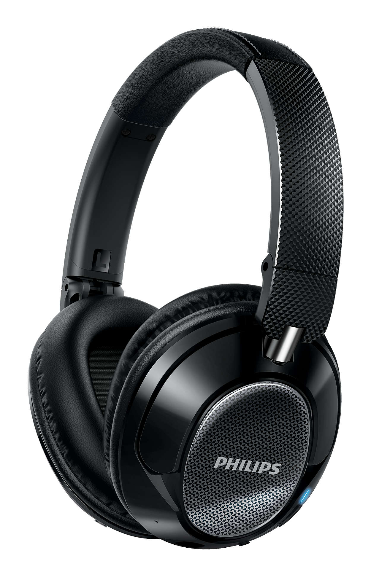 Philips SHB-9850